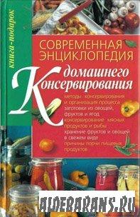 Современная энциклопедия хозяйственного консервирования