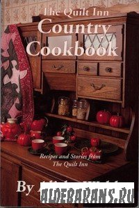 Quilt Inn Country Cookbook
