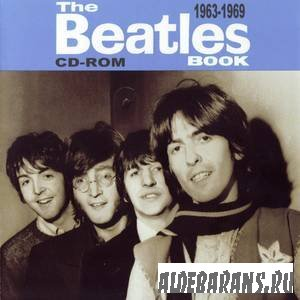 The Beatles Books (CD-ROM)