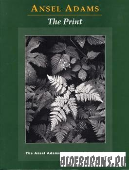 Ansel Adams. Print.