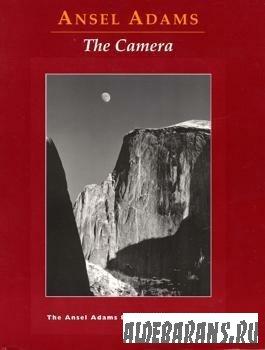 Ansel Adams. Camera.