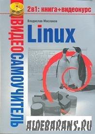 Видео самоучитель  Linux 2008