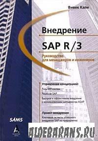 Внедрение SAP R/3. начальство для клерков и инженеров