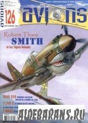 Avions № 126 - 2003