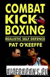 Combat Kick Boxing