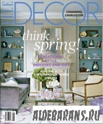 Elle Decor № 5  2009