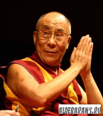 Восемь строф, упражняющих ум. Лекция Далай ламы XIV