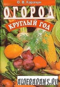 Огород и зимой и летом |  О. В. Карачун