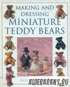 Miniature teddy bears | Julie K. Owen