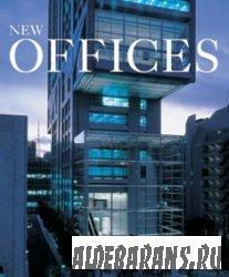 New Offices (Свежие представительства)
